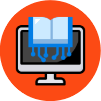 Introduction to Ebooks class icon